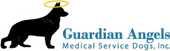 Guardian Angel Medical Services Dogs, Inc.